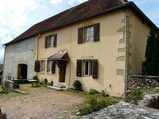 Maison en pierre CHAUFFAILLES 170 m² ()