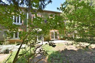 Maison mitoyenne NANCY 267 m² ()
