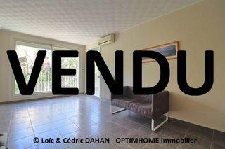 Appartement MARSEILLE 13EME arr 65 m² ()