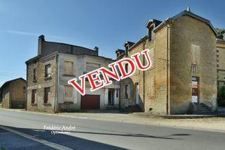 Maison MARGUT 298 m² ()