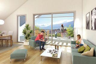 Appartement en résidence AIX LES BAINS 41 m² ()
