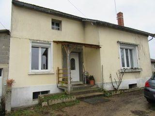 Maison VOUNEUIL SUR VIENNE 83 m² ()