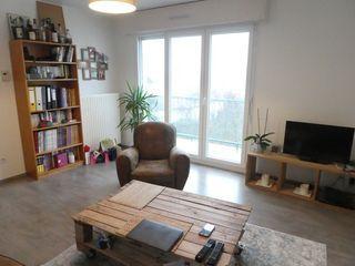 Appartement METZ 43 m² ()