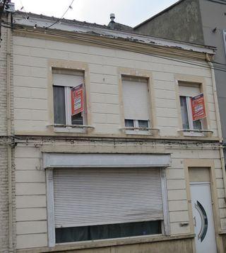 Maison HAUBOURDIN 130 m² ()