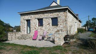 Maison en pierre RIAILLE 149 m² ()