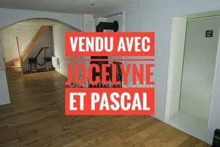 Maison de village BASLIEUX 135 m² ()