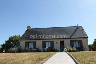 Maison SAINT JAMES 89 m² ()