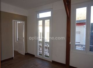 Appartement AULT 24 m² ()