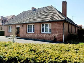 Maison plain-pied ACHICOURT 137 m² ()