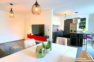 Appartement SAINT JULIEN EN GENEVOIS 75 m² ()