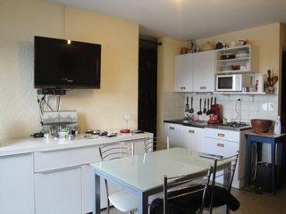 Appartement HOTONNES 27 m² ()