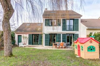 Maison MONTESSON 165 m² ()