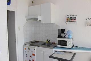 Appartement cabine MIMIZAN 21 m² ()