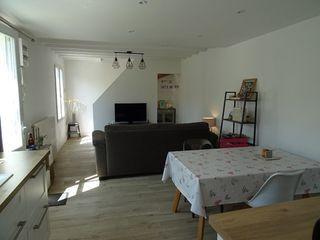 Maison mitoyenne MAGNAC SUR TOUVRE 57 m² ()