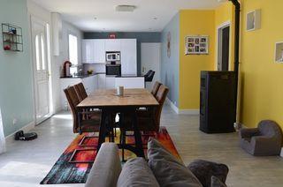 Maison plain-pied SAINT JEAN DE LIVERSAY 107 m² ()