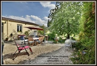 Maison bourgeoise HERGNIES 118 m² ()
