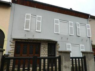 Maison de village SAINT CLEMENT 130 m² ()