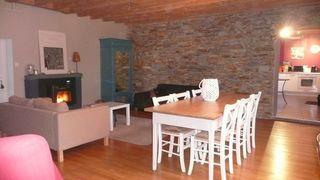 Maison de village RIAILLE 132 m² ()