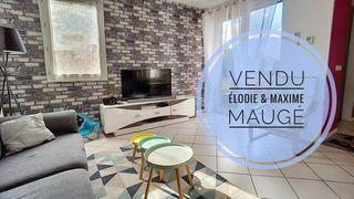 Appartement CORBAS 68 m² ()