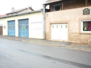Maison de ville VERDUN 110 m² ()