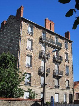 Appartement SANNOIS 53 m² ()