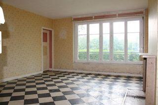 Appartement à rénover AMIENS 75 m² ()