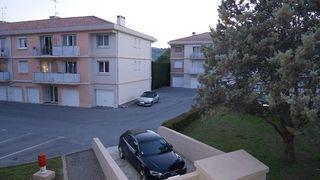 Appartement en résidence DRAGUIGNAN 60 m² ()