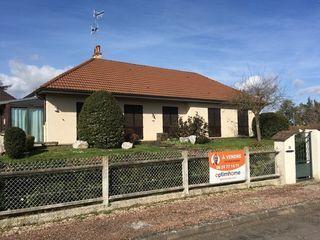 Maison plain-pied FENAY 145 m² ()