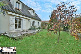 Maison NOGENT LE ROI 152 m² ()