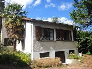 Maison individuelle CHATELLERAULT 110 m² ()