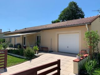Maison plain-pied SAINT DIZIER 130 m² ()