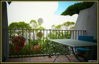 Studio cabine LA GRANDE MOTTE 22 m² ()