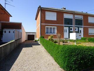 Maison en résidence BIACHE SAINT VAAST 85 m² ()