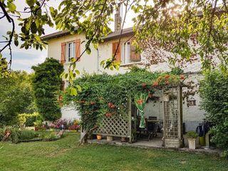 Maison LE PONT DE BEAUVOISIN 155 m² ()