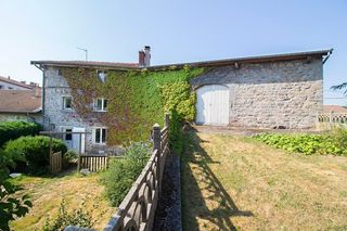 Maison en pierre MARLHES 155 m² ()