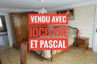 Maison mitoyenne COSNES ET ROMAIN 81 m² ()