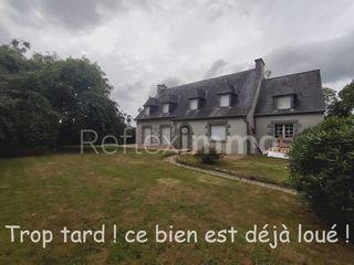 Maison rénovée PLOMELIN 160 m² ()