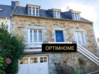 Maison à rénover LANNION 90 m² ()