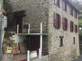 Maison de village VIALA DU TARN 98 m² ()