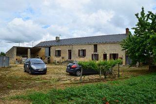 Maison à rénover THOUARCE 101 m² ()