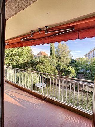 Appartement MARSEILLE 12EME arr 92 m² ()