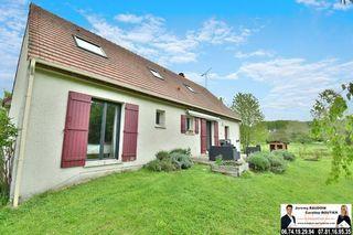 Maison NOGENT LE ROI 112 m² ()