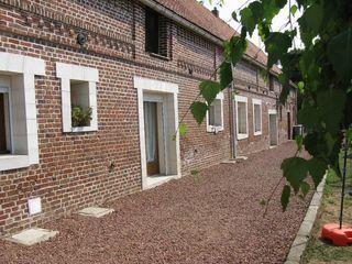 Longere BOUCHAIN 260 m² ()