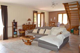 Maison contemporaine MOURIES 120 m² ()