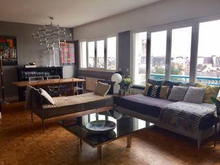 Appartement rénové LORIENT 90 m² ()