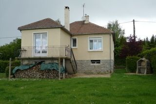 Pavillon SOUGE LE GANELON 74 m² ()