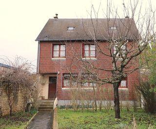 Maison SAINT FLORENT SUR CHER 106 m² ()