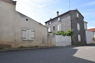 Maison en pierre ENNEZAT 105 m² ()