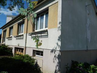 Maison individuelle LUNEVILLE 110 m² ()