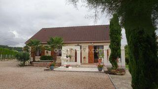 Maison individuelle MONTFORT SUR RISLE 91 m² ()